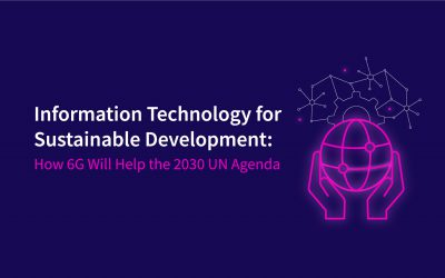 Information Technology for Sustainable Development: How 6G Will Help the 2030 UN Agenda