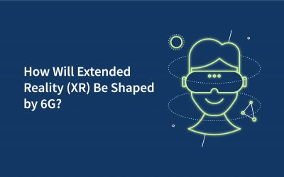 How Will Extended Reality (XR) Be Shaped by 6G?