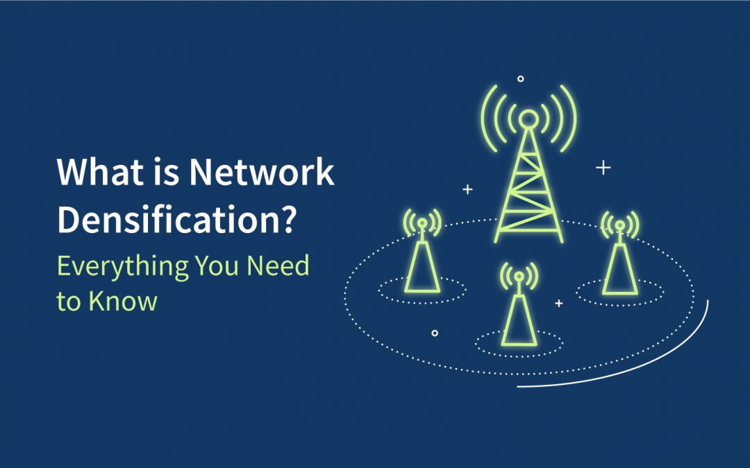 what is network densification