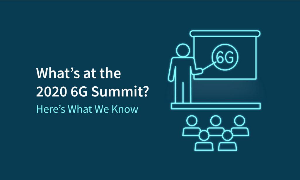 6g summit