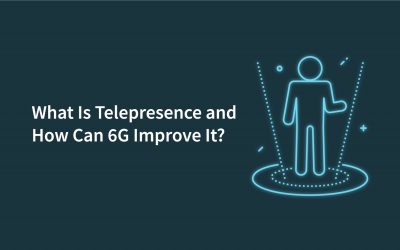 What Is Telepresence and How Can 6G Improve It?