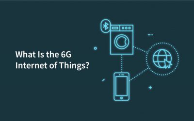 What Is the 6G Internet of Things?