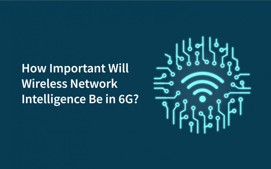 Wireless Intelligence