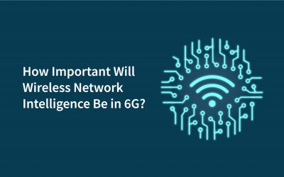 How Important Will Wireless Network Intelligence Be in 6G?