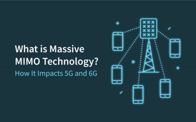What is Massive MIMO Technology? How It Impacts 5G and 6G